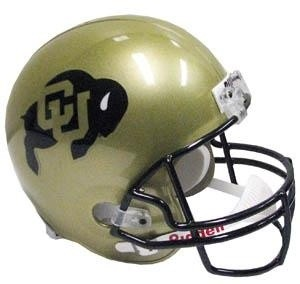 Replica College Helmets