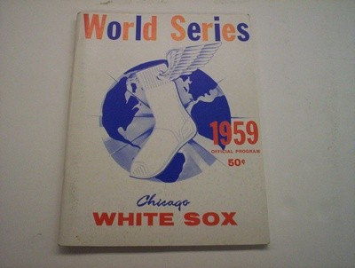 1959 DODGERS / WHITE SOX