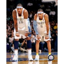 ANTHONY, Carmelo and IVERSON, Allen