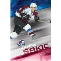 SAKIC, Joe