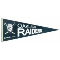 Oakland Raiders (Throwback)