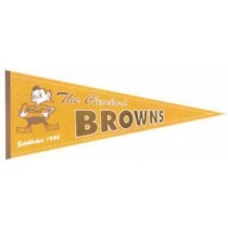 Cleveland Browns (Throwback)