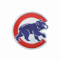 Cubs Logo (w/Bear)