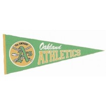 Oakland A's (Throwback)