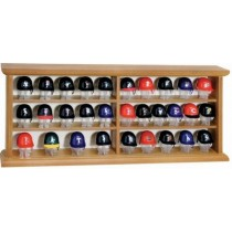 MLB Set with Wood Case