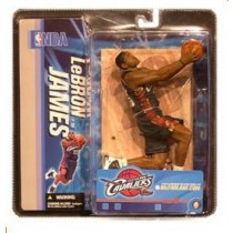 James, LeBron (Series 10)