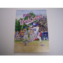 1988   DODGERS / ATHLETICS