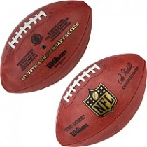 AFL 50th Anniversary Game Ball