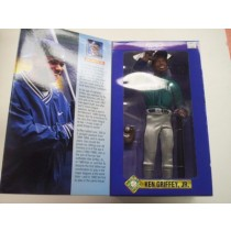 "GRIFFEY JR, Ken(12"" Starting Lineups, 1997)"