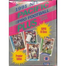 1991 Pacific (Football)