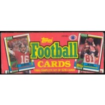 1990 Topps Complete Set (Football)
