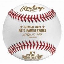 2011 World Series Baseball - Cardinals/Rangers