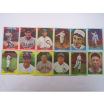 1960 Fleer Greats