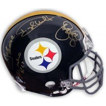 STEEL CURTAIN Pittsburgh Steelers