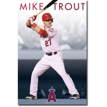 TROUT, Mike