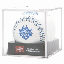 2012 All-Star Game Ball at Kansas City