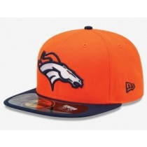 "Denver Broncos 2012 ""Official Sideline"""