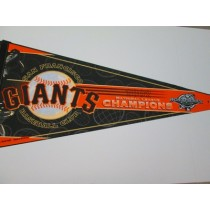 2002 NL CHAMPS GIANTS