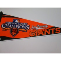 2010 NL CHAMPS GIANTS