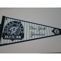 2011 DEREK JETER 3000th HIT
