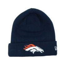 Current Logo Knit Hat