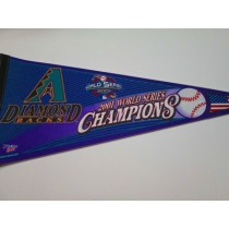 2001 WS CHAMPS D-BACKS