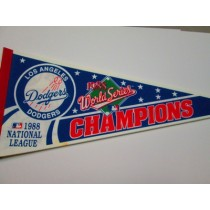 1988 NL CHAMPS DODGERS