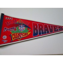 1995 NL EAST CHAMPS BRAVES