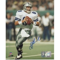 AIKMAN, Troy (Framed)