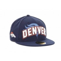 "Denver Broncos 2012 ""On Field Draft"""