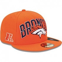 "Denver Broncos 2013 ""On Field Draft"""