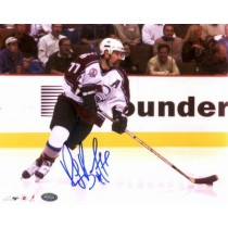 BOURQUE, Ray (Avalanche/Bruins)