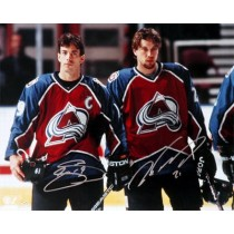 SAKIC, Joe / FORSBERG, Peter