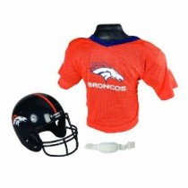 Denver Broncos Youth Gear Set