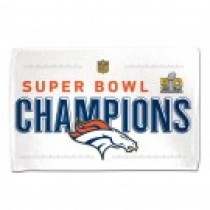 Super Bowl Champions Towel