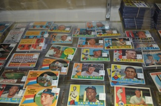 Bill's Sports Collectibles